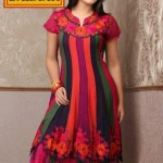 Kritika Kamra dresses collection 2012