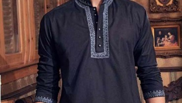 Kurta Shalwar summer collection