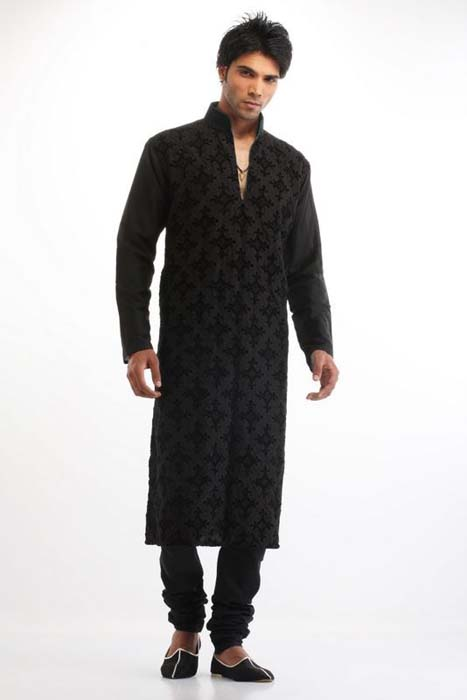 Latest Kurta Shalwar For Summer 2012 for Men