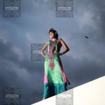 Latest Nazish Hussain formal Semi Formal collection 2013-12 for women