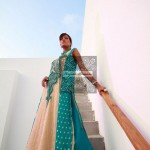 Latest formal Semi Formal Collection by Nazish Hussain