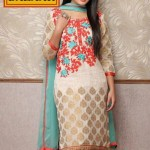 Meena Bazaar Salwar Kameez Collection with Actress Kritika Kamra