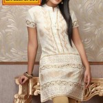 Meena Bazaar latest collection 2012 With Kritika Kamra