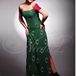 Needlez by Shalimar formal collection 2012 for women