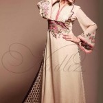 Needlez by Shalimar party wear collection 2012