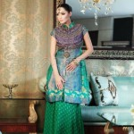 Nimsay Exclusive Formal Dress Collection 2012 For Women