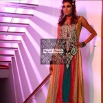 Pakistani Dresses Couture Collection latest wedding outfits fashion 2012-13 for women