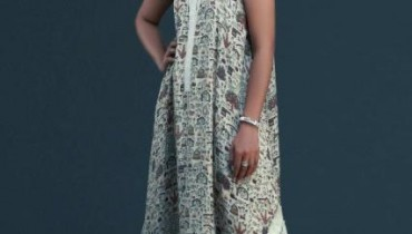 Sania Maskatiya Summer Wear Collection 2012 for women