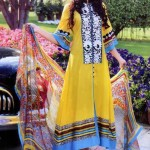 Shirin Hassan prints Lawn collection 2012 vol 2