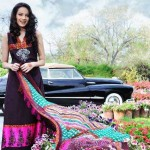 Shirin Hassan prints splash colors Lawn collection 2012 vol 2 for women