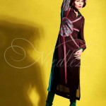 Summer dress collection 2012 for women by Needlez