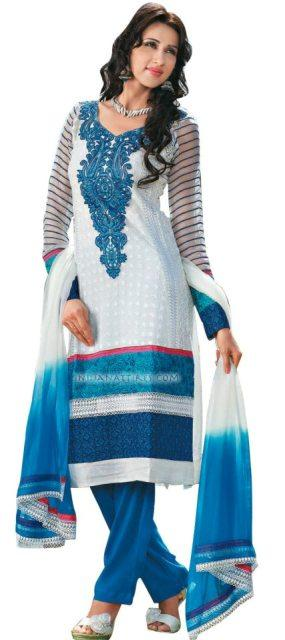 cotton lawn suits 2012 for women