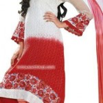 cotton lawn suits for Girls