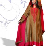 exotic dress designing for girls by reeshalz