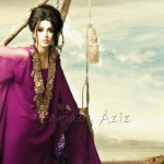 gorgeous formal collection Party wear for women by mariam aziz