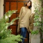 latest summer wear collection 2012 by Bonanza satrangi