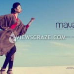 mavz spring summer Dress collection 2012