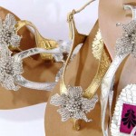 nadia kassam latest Shoes collection for women