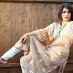 new fashion dresses line for Women Summer collection 2012 By Pakistani Actor Ahsan Khan