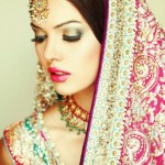 Aeisha Varsey Exchange Latest Bridal dresses and jewellery
