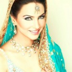 Aeisha Varsey Latest Bridal Dresses 2012