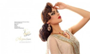 Argentum Fashion Shoots For Jewellery by Nadia Chhotani