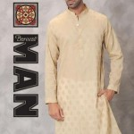 Bareeze Man summer kurta salwar collection 2013 for Men