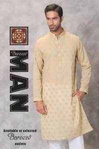 Bareeze Man summer kurta salwar collection 2013 for Men