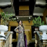 Beautiful party wear dresses by obaid sheikh designs