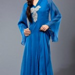Belu color Summer Dresses for women By THREADS AND MOTIFS