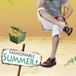 Borjan Shoes footwear Summer Collection 2012 For Men