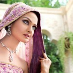 Bridal Jewlery by Sofia Naveed Silver Jewlery new designs 2013-12