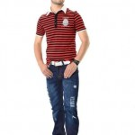 Couger casual Mid summer collection 2012 for boys