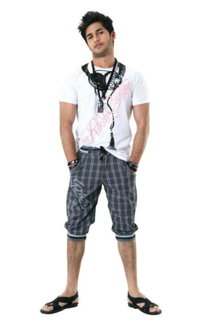 Couger casual summer collection 2012-13 for boys
