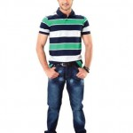 Couger casual summer collection for boys