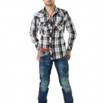 Couger casual summer dress collection 2012 for boys