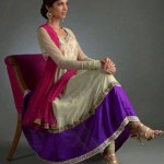 Design3r Dress Beautiful Eid dress collection 2012-13 for women