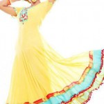 Design3r Dress Beautiful Eid dress collection 2012 for women