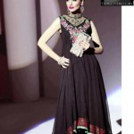 Dove Coutue Eid Collection 2012 Long shirt For Women