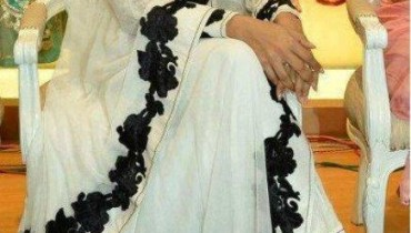 Dove Coutue Eid dresses 2012 For Women