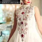 Dove Coutue Women Eid dresses 2012