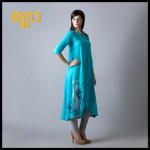 EGO Pure Cotton tunics for Women Casual wear collection 2012