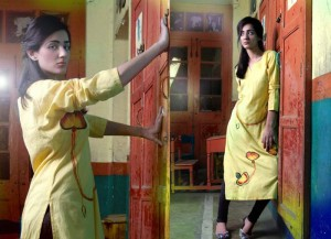 Eastern Summer Dresses Collection 2012-2013 by Kause Kaza