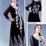 Eid wear collection 2012 for women