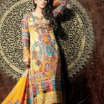 Groovytexx Indian Lawn Summer dress collection 2012-2013