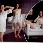 Imported Stylish Nightwear collection 2012 for women 11
