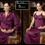 Imported Stylish Nightwear collection 2012 for women 16