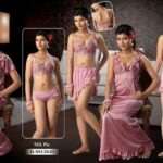 Imported Stylish Nightwear collection 2012 for women 2