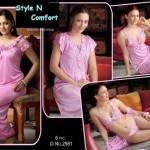 Imported Stylish Nightwear collection 2012 for women 6