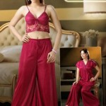 Imported Stylish Nightwear collection 2012 for women 7